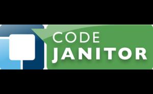 Code Janitor