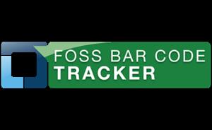 FOSS Bar Code Tracker